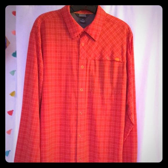 Outdoor Research Astroman shirt. M 5aff47db3b1608e8056b09e4 4575962a5a94